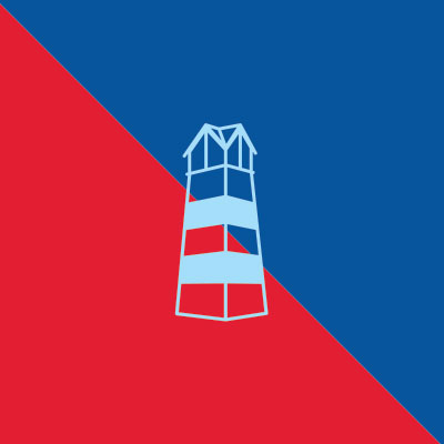 Lighthouse Flag
